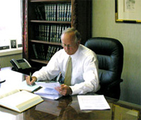 Experienced North Carolina Attorney
